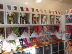 Mabel & Mu Store Grange over sands