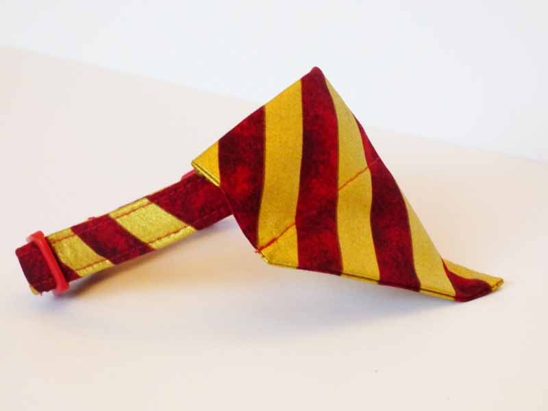 """Wizardry"" Bandana by Mabel & Mu"