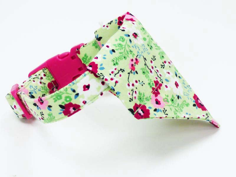 "Bandana ""Meadow"" by Mabel & Mu"