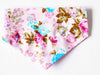 "Bandana for Dogs ""Blossom"" by Mabel & Mu"