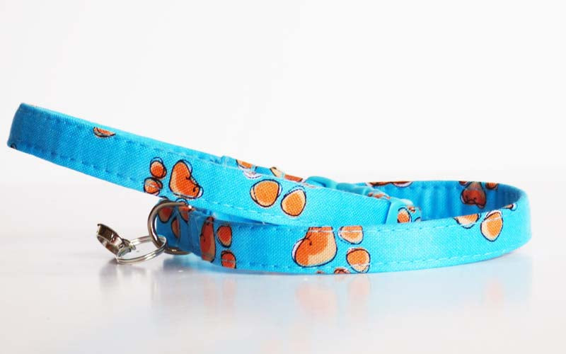 """My Best Friend"" Cat & Kitten Collar"