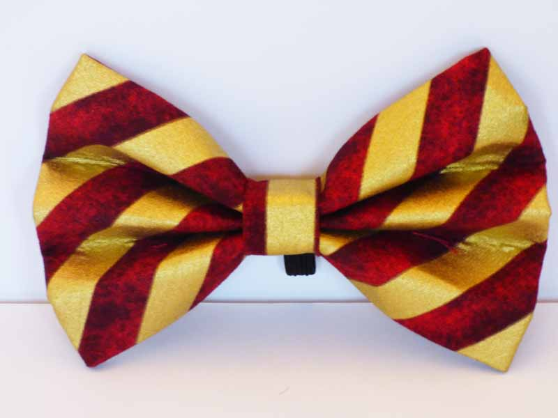 Wizardry Bow Ties by Mabel & Mu