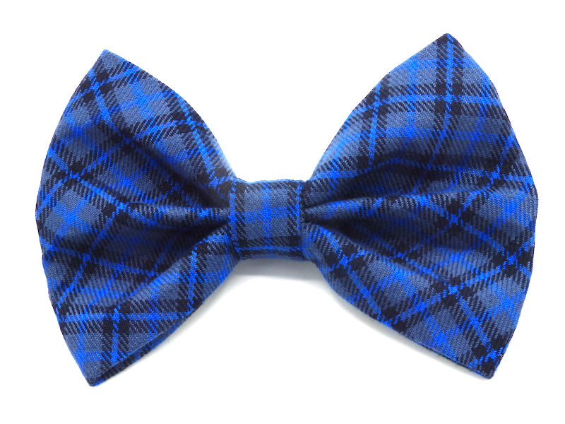 "Dog & Cat Bow-Tie ""Dapper Walks"" by Mabel & Mu"