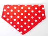 "Dog Bandana ""The Lindybop"" By Mabel & Mu"