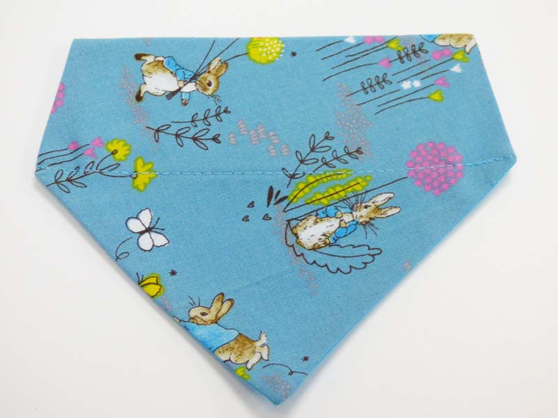 "Dog & Cat Bandana ""Peter balloons"" by Mabel & Mu"