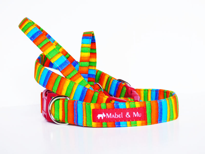 """Rainbows"" Range by Mabel & Mu"