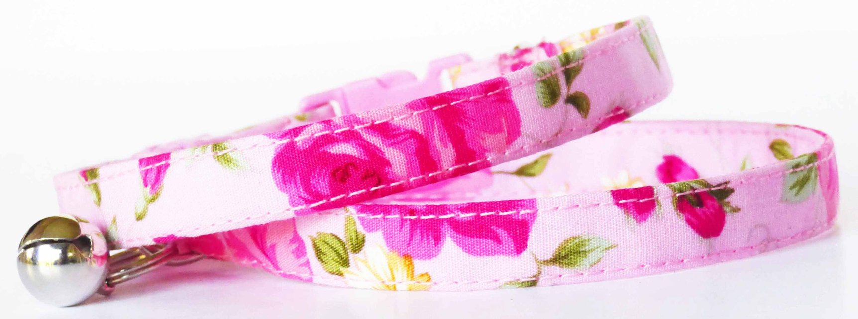 Tea Rose Cat Collar Range