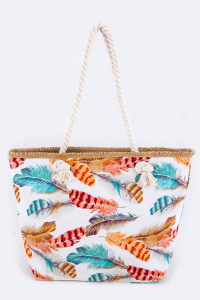 Take Flight Tote