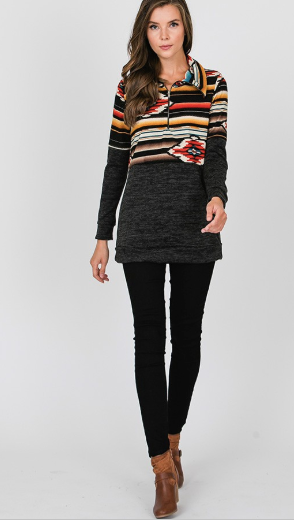 Palisade Sweater