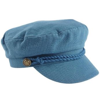 Salerno Hat