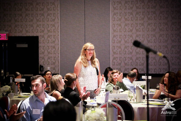 Buzztag CEO named Oregon's Leadership Forum Chair for WBEC-Pacific