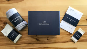 Recent Work: WFH Creative Gift Box