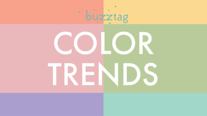Promotional Product Color Trends :: Summer 2020