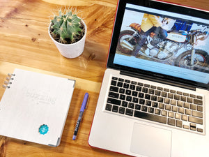 Our Fav Tools for Working Virtually