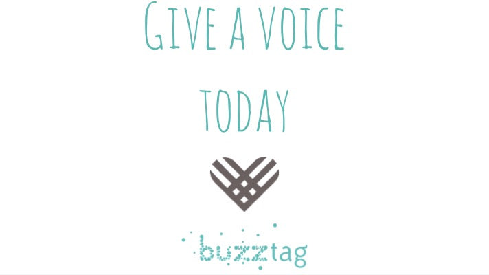 Giving Tuesday: Give Someone A Voice