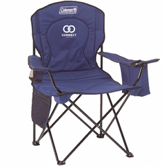 custom camping chair promotional products bend oregon Buzztag