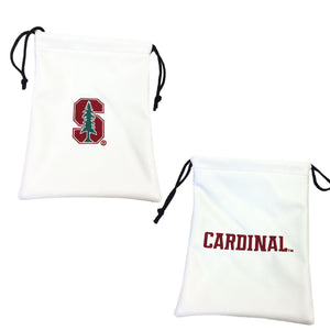 Stanford University Valuables Pouch