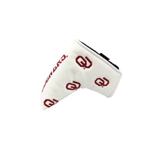 University of Oklahoma Blade Putter Cover (Red or White)