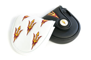 Arizona State Mallet Putter Cover