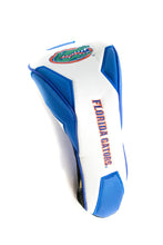 Florida Gators Executive Wood Cover (White)