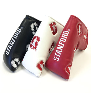 Stanford®  Blade Putter Cover (Burgandy, Black, White)