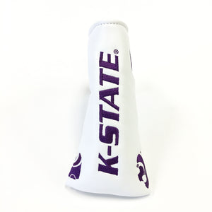 Kansas State® Blade Putter Cover