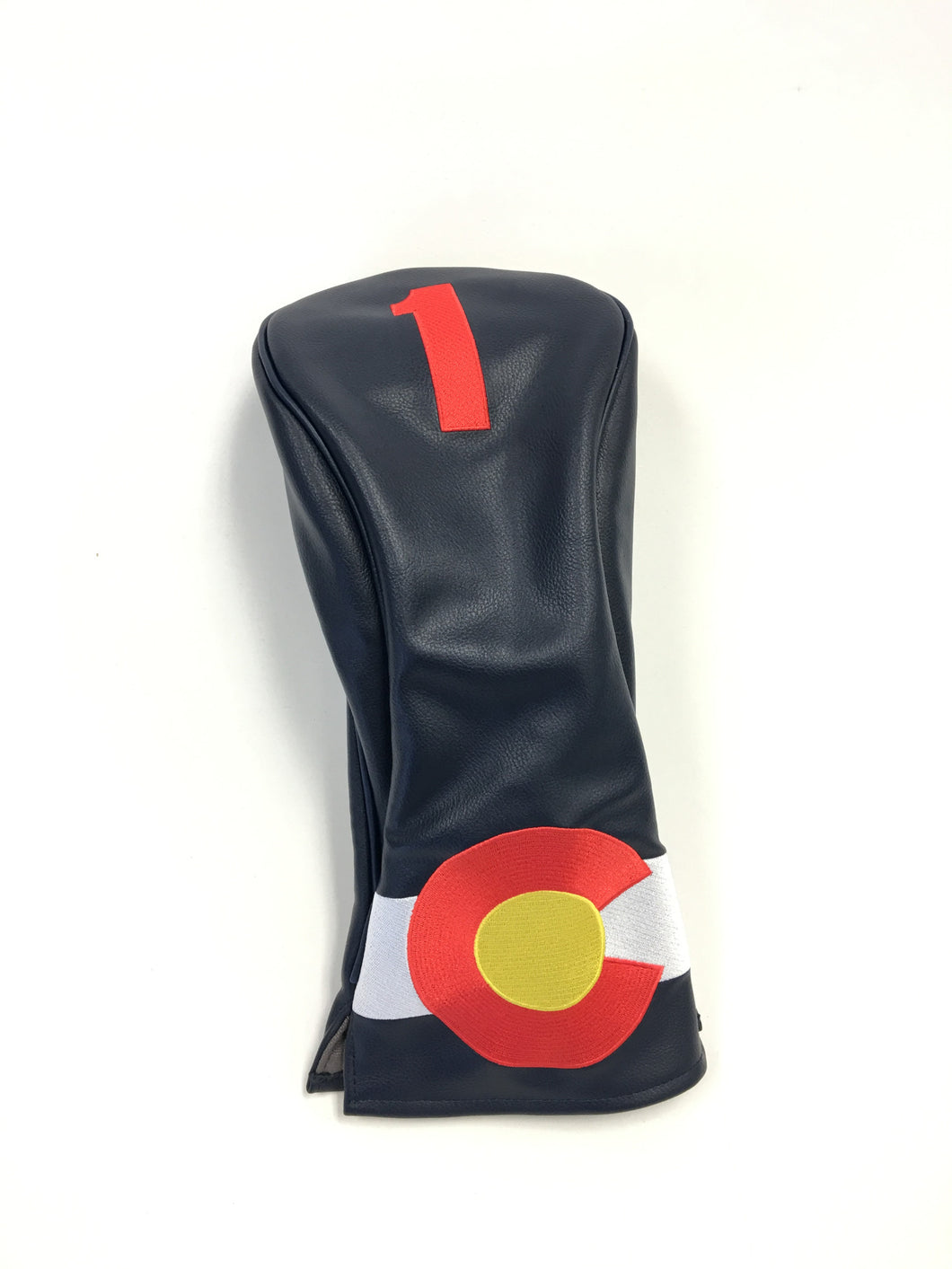 Colorado Driver Cover