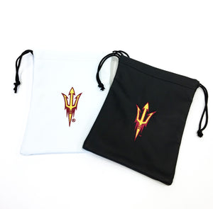 Arizona State Premium Tote Bag (Black or White)