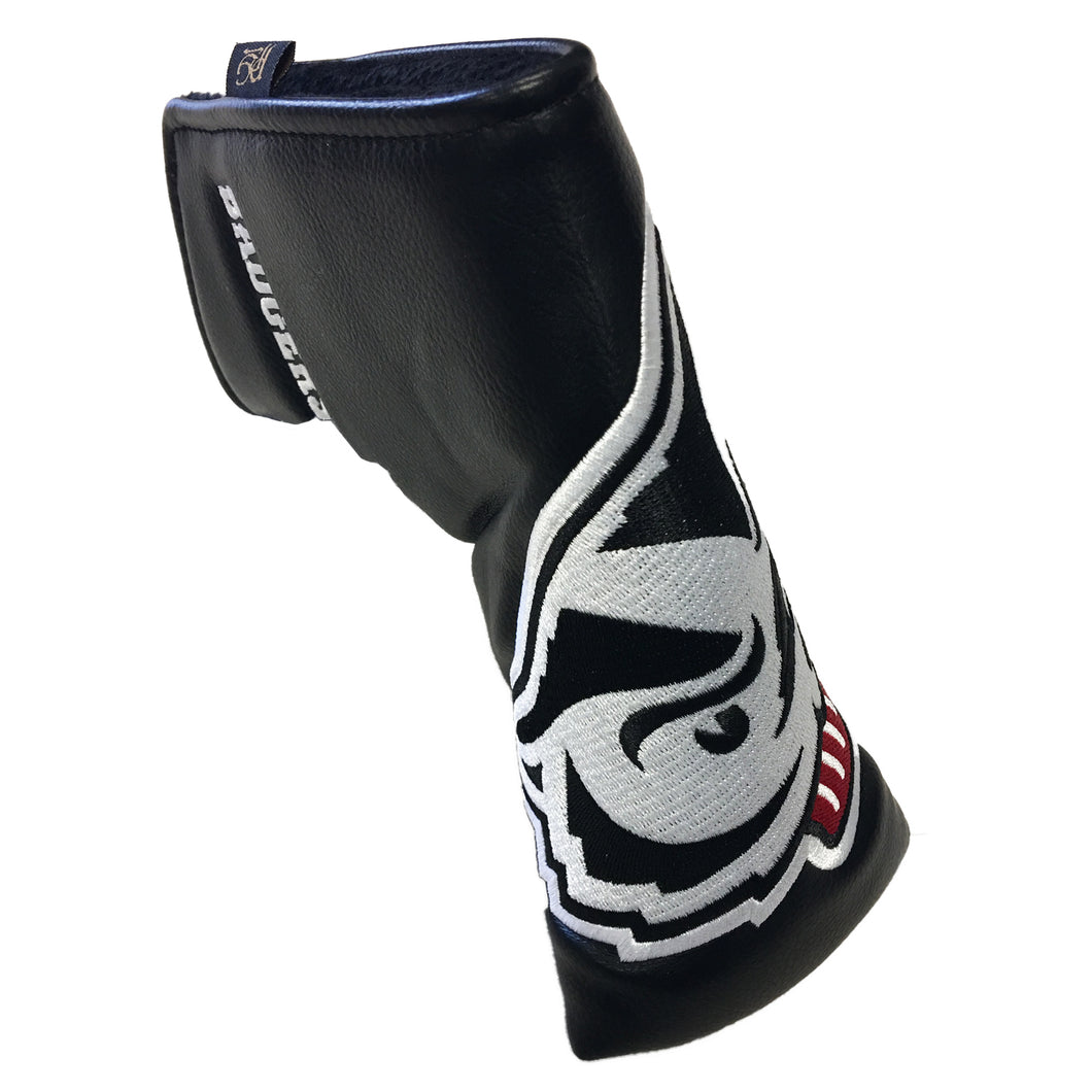 Wisconsin Blade Putter Cover (Black)