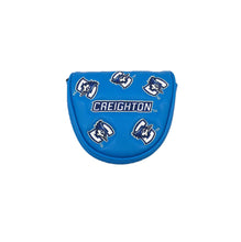 Creighton University Mallet Putter Cover (Blue)