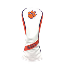 Clemson Heratige Wood Covers