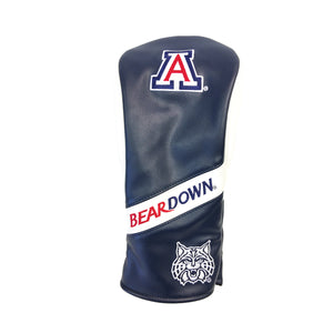 University of Arizona Wood Covers