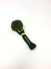 University of Oregon® Pom Pom Woodcovers