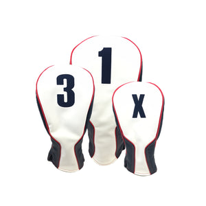 PRG Apollo Headcovers (USA)