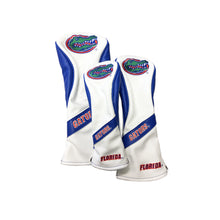 Florida Gator Heritage Wood Covers