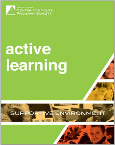 Active Learning Guidebook