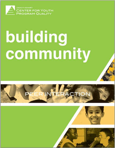 Building Community Guidebook