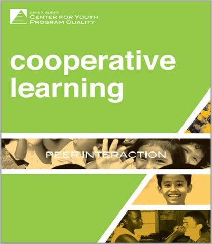 Cooperative Learning Guidebook