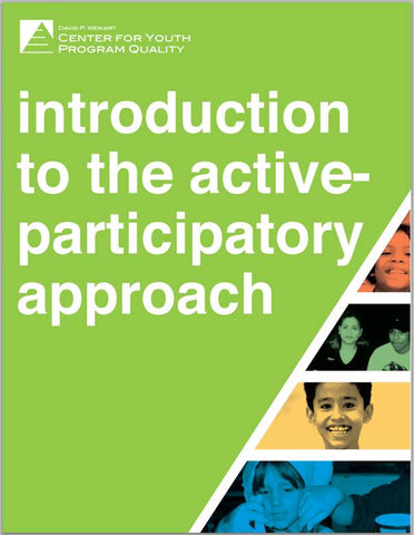 Introduction to the Active-Participatory Approach Guidebook