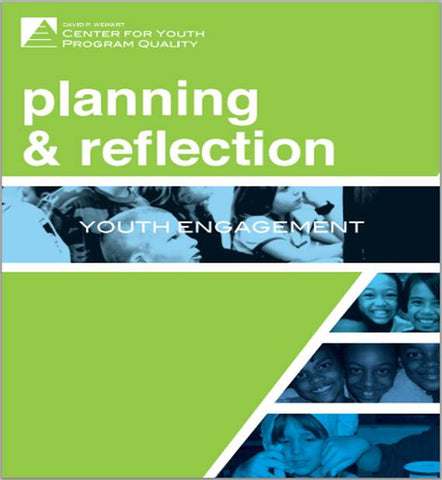 Planning and Reflection Guidebook