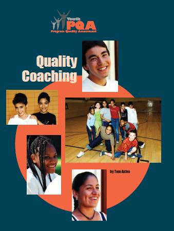 Quality Coaching Guidebook