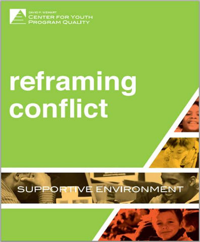 Reframing Conflict Guidebook