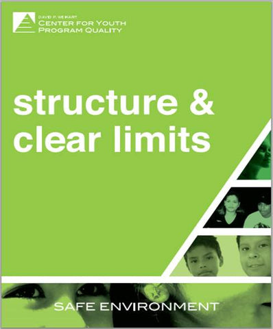 Structure and Clear Limits Guidebook