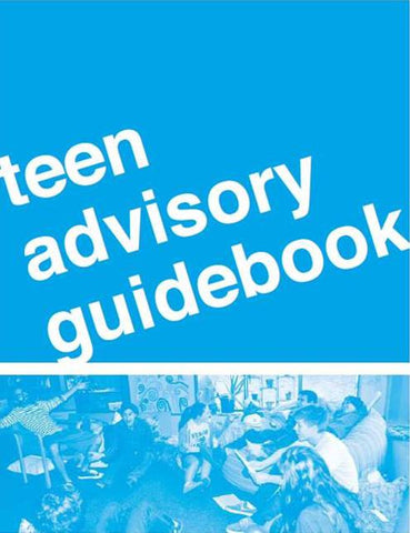 Teen Advisory Council Guidebook