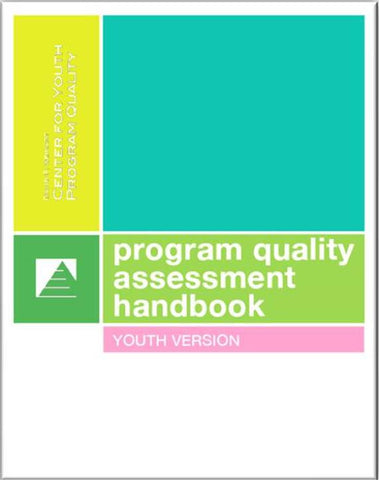 Youth PQA Handbook
