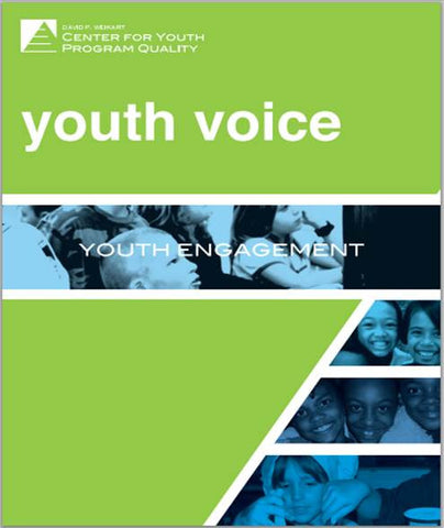 Youth Voice Guidebook