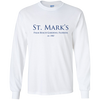 LS Ultra Cotton Tshirt - Long Sleeve - 1
