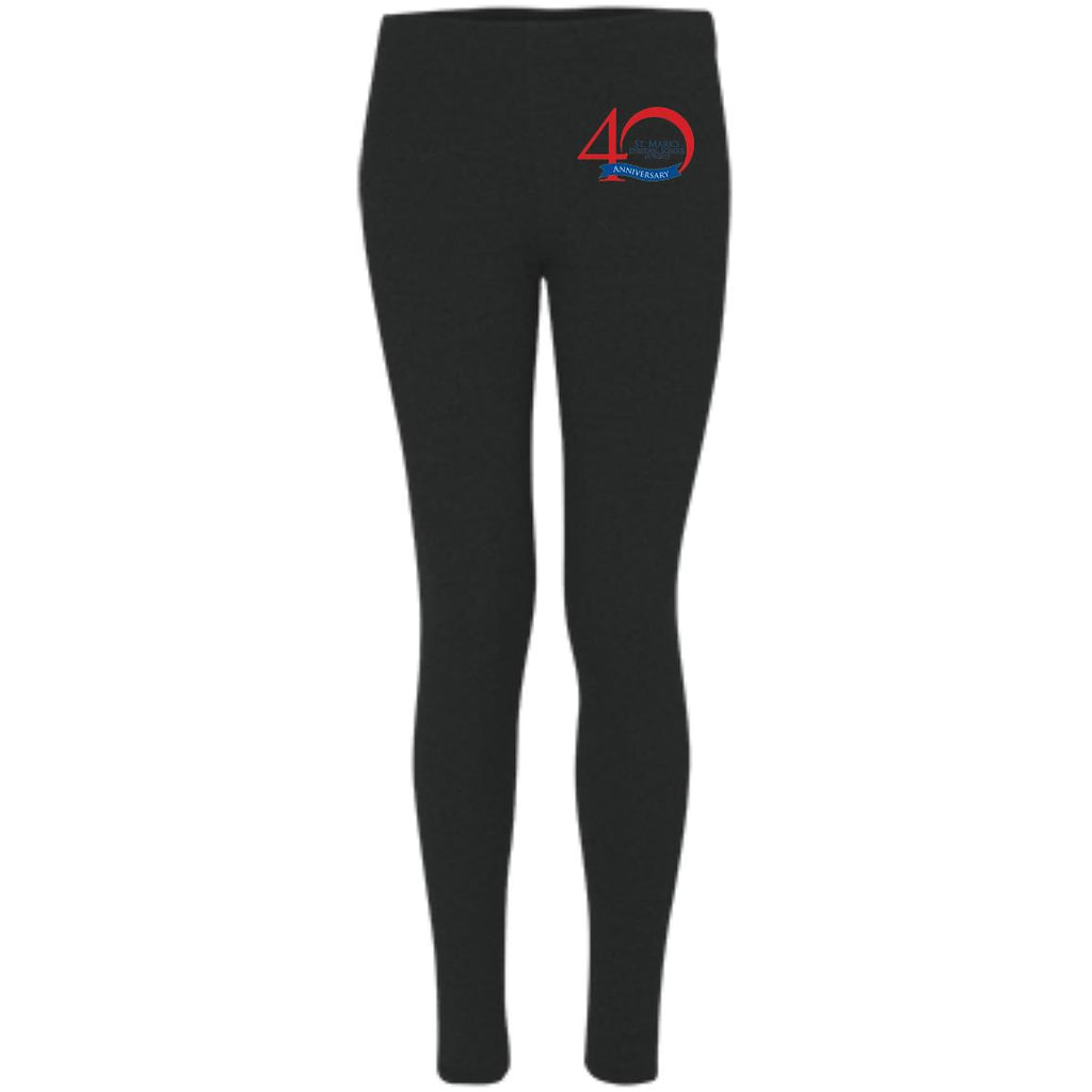 40th Anniversary 5, Women's Leggings