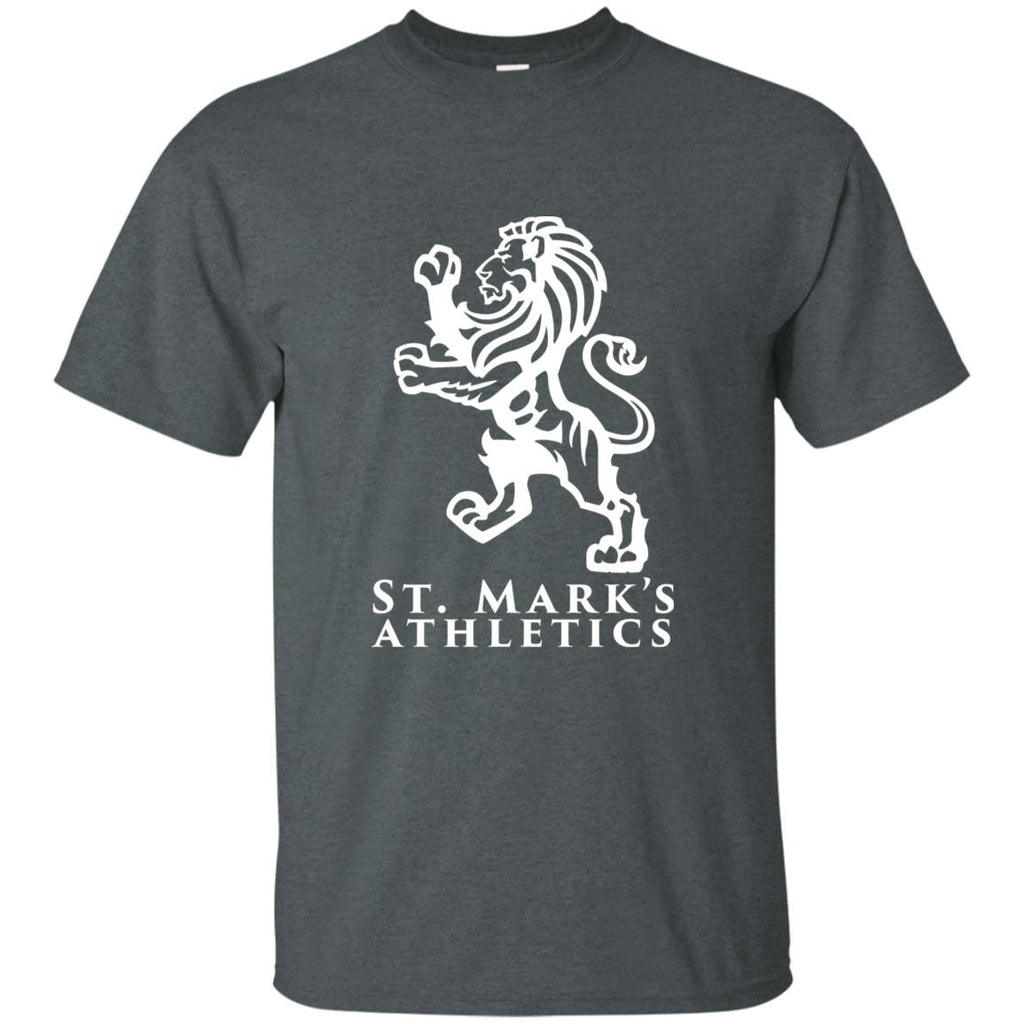 St. Mark's Athletics Ultra Cotton T-Shirt