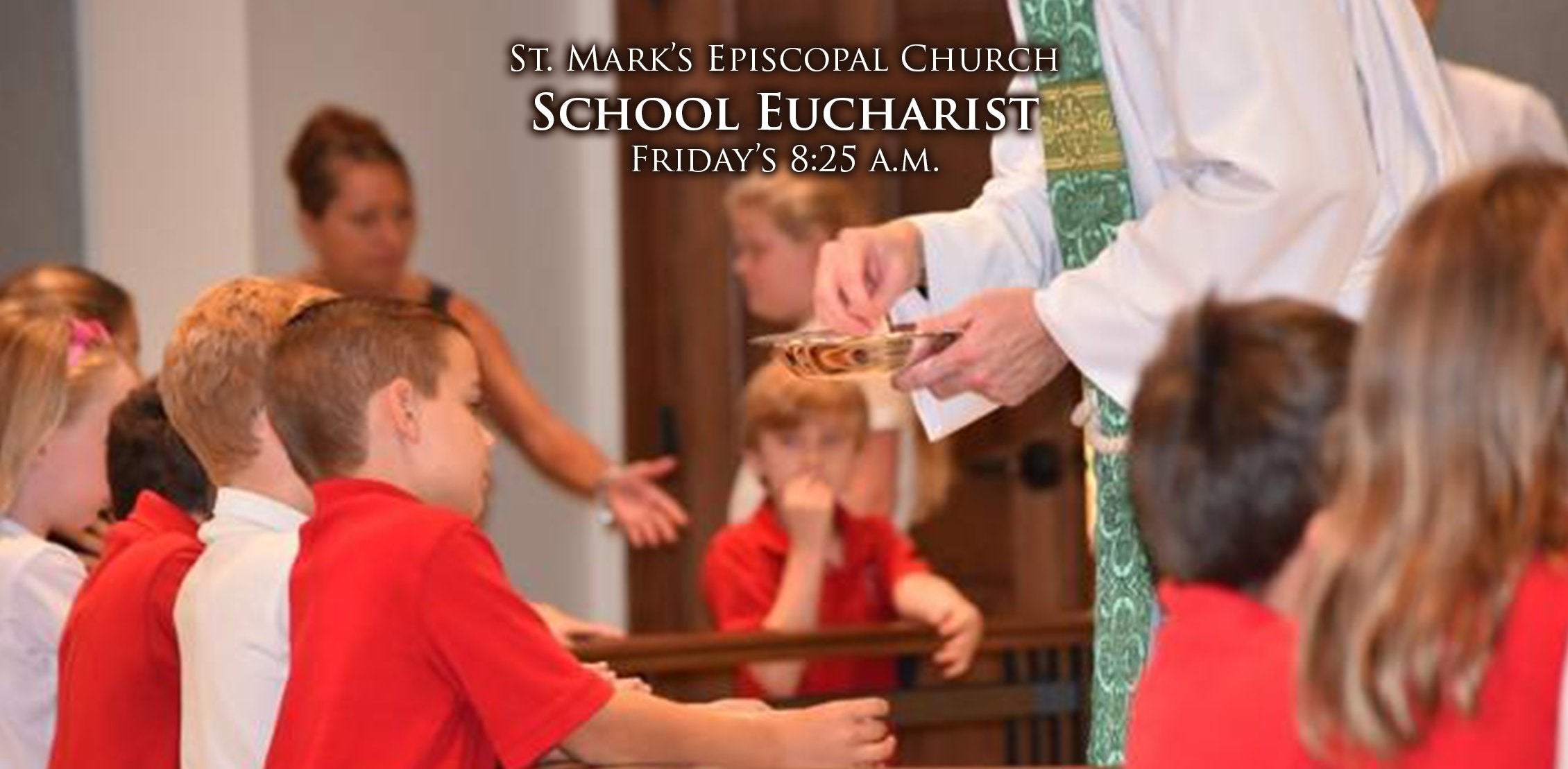 School Eucharist